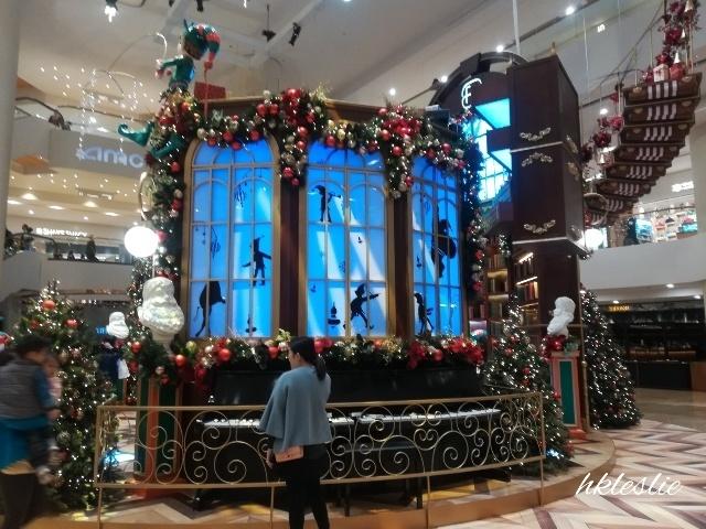 奇夢聖誕@太古廣場_b0248150_15580202.jpg