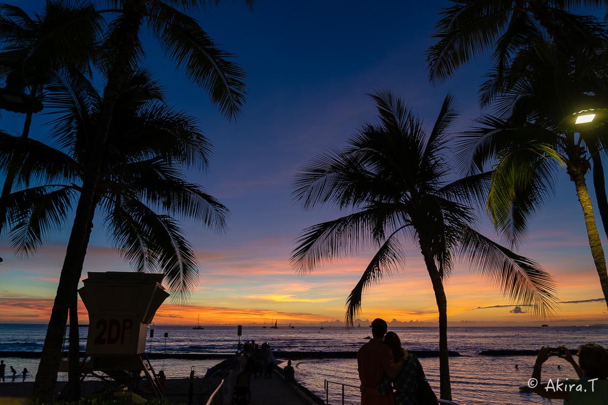 ハワイ -16-_f0152550_23391402.jpg