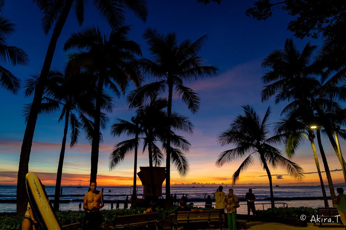 ハワイ -16-_f0152550_23411314.jpg