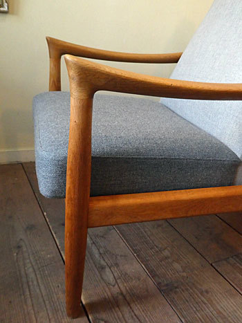 Fritz Hansen Highback chair_c0139773_18184030.jpg