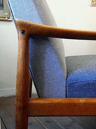Fritz Hansen Highback chair_c0139773_18184903.jpg
