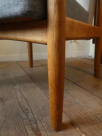 Fritz Hansen Highback chair_c0139773_18204136.jpg