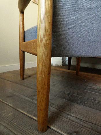 Fritz Hansen Highback chair_c0139773_18210911.jpg