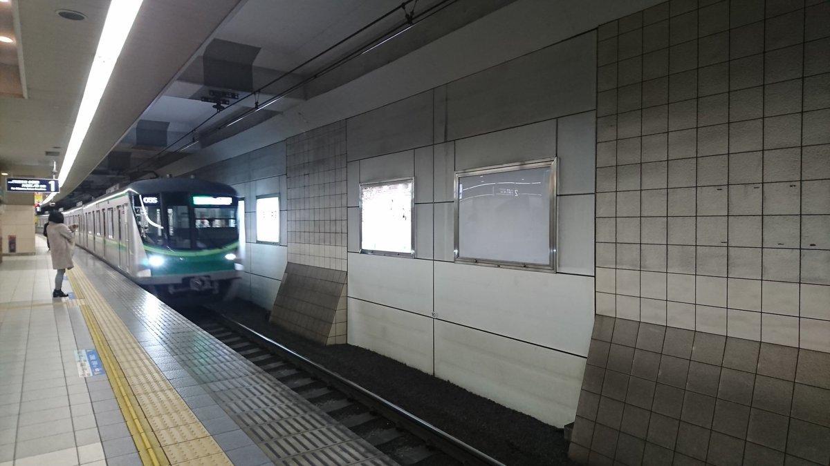 [小田急編] 乗降位置を変えずに電車を乗り継ぎホームの端から端まで移動する_a0332275_17034643.jpg