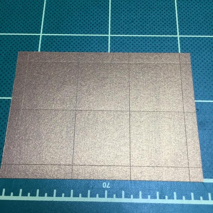 刺繍チョコの紙箱を作ろう🎵_e0385587_05295214.jpeg