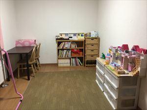 7歳と8歳の女の子の おもちゃのおかたづけ♪_a0239890_16383649.jpg