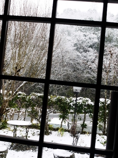 雪が舞う週末_e0167795_15003540.jpg