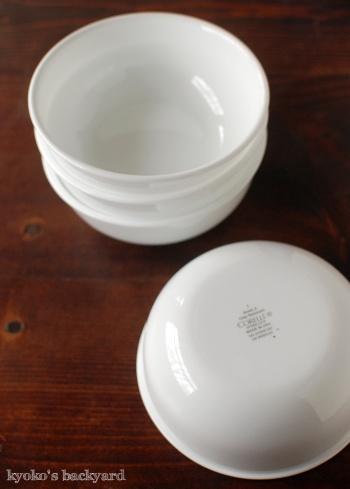 食品保存容器とボウルを新調 / 排水管が詰まった話_b0253205_11523053.jpg