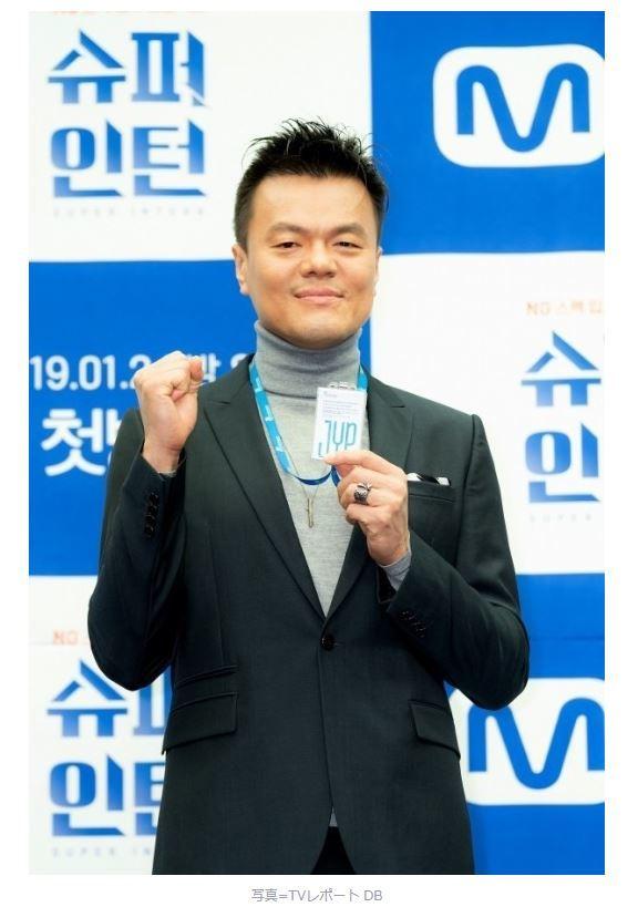 JYPパク・ジニョン代表、第1子が誕生!子供に捧げるラブソングを公開「僕が君のそばに…」_c0047605_11433264.jpg