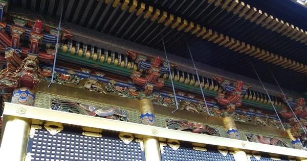 上野 東京都美術館 上野東照宮_c0051105_16530814.jpg