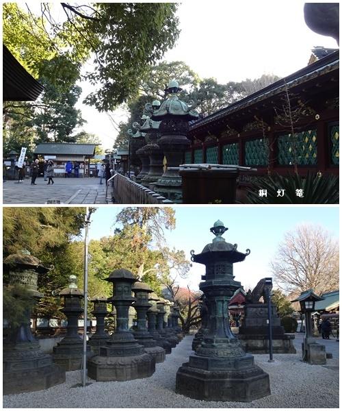 上野 東京都美術館 上野東照宮_c0051105_17144539.jpg