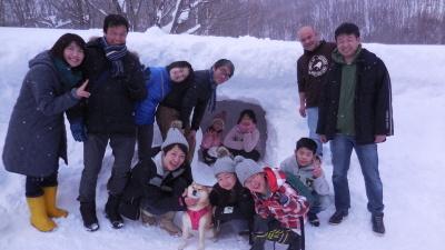 1月27日 日曜日 -2度  曇り_f0210811_13385873.jpg