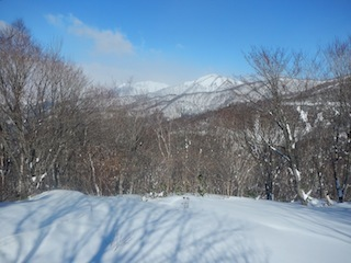 Itoshiro backcountry paradise !!_c0359615_20030391.jpg