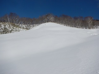 Itoshiro backcountry paradise !!_c0359615_20070848.jpg