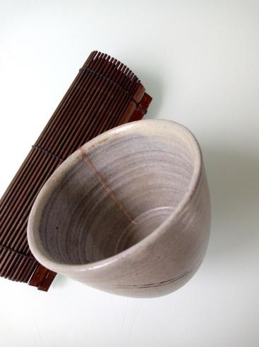 蕎麦猪口の修理・ヒビ  Réparation -fissure du Sobachoko-_e0243221_22404970.jpg