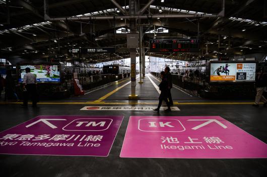 Station   ・・・ターミナル・・・_f0333031_07072518.jpg