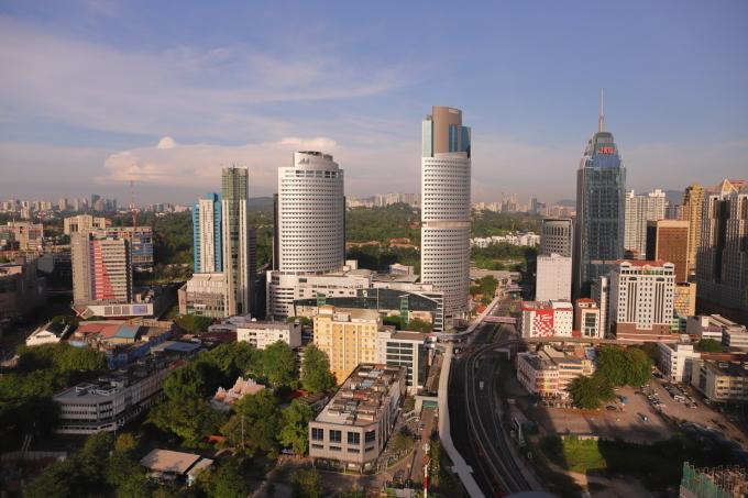 *シェラトン インペリアル クアラルンプール* マレーシア旅行 - 5 -_f0348831_17170089.jpg