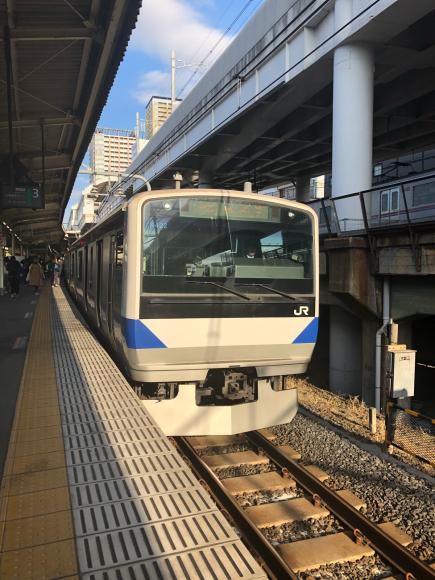 日暮里駅_f0290135_18522919.jpg