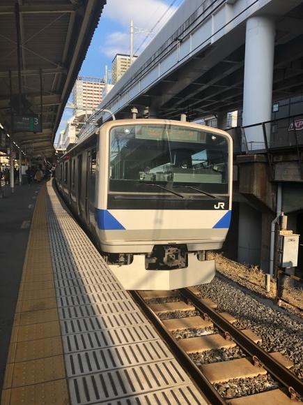 日暮里駅_f0290135_18523766.jpg