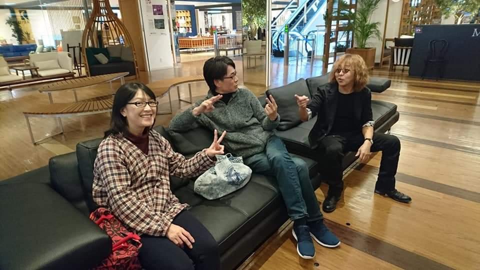 東京インテリアへ行って来ました!_f0373339_022623.jpg