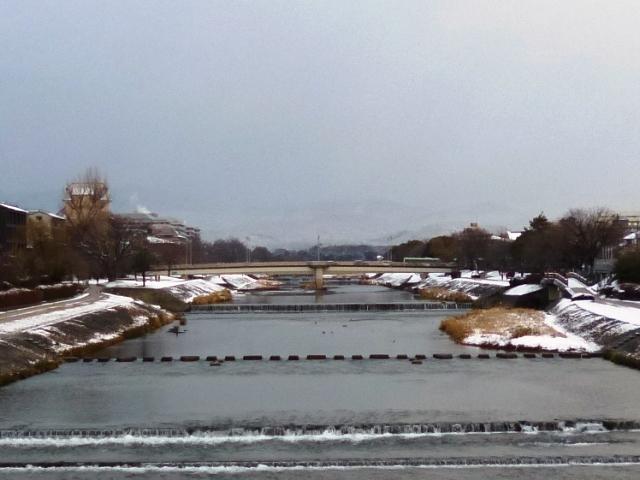 雪解けのようにぽたぽたゆっくりネルドリップ中です。_e0230141_09220157.jpg