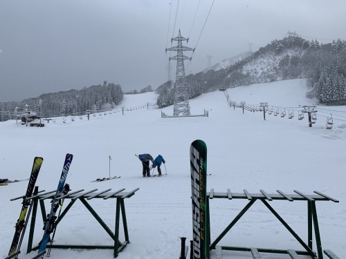 スキーポール練習@タカンボー_b0112351_14421474.jpeg