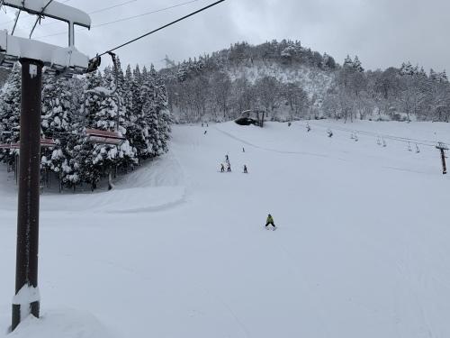 スキーポール練習@タカンボー_b0112351_14422902.jpeg