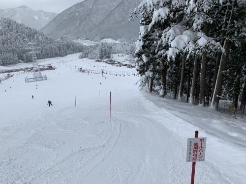 スキーポール練習@タカンボー_b0112351_14424871.jpeg