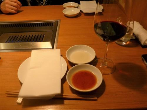 東京「焼肉 矢澤」へ行く。_f0232060_23214667.jpg