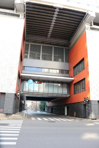 (番外編)中央大通り _c0001670_17085833.jpg