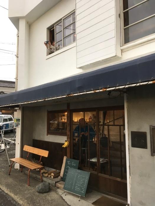 2019.1.26-27 三浦半島を南下するラン旅_b0219778_19364887.jpg