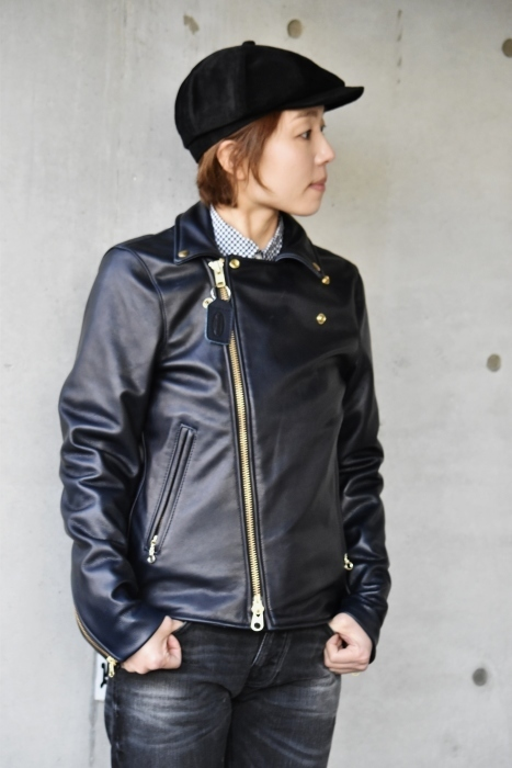 あと10日くらい。。。Vanson C2 LEATHER RAIDERS JACKET 「予約会」_d0152280_17325338.jpg