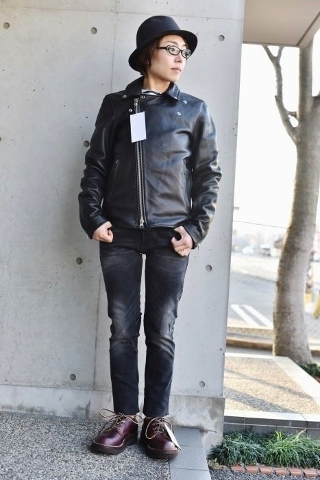 あと10日くらい。。。Vanson C2 LEATHER RAIDERS JACKET 「予約会」_d0152280_17333960.jpg