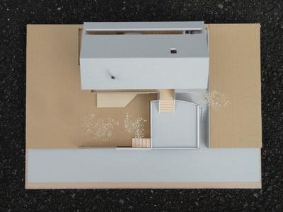 新しい計画は、2世帯住宅のリフォーム_a0122098_17523355.jpg