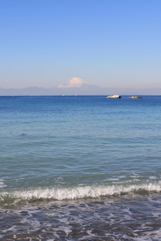 冬の葉山の海♪_b0275998_12384994.jpg