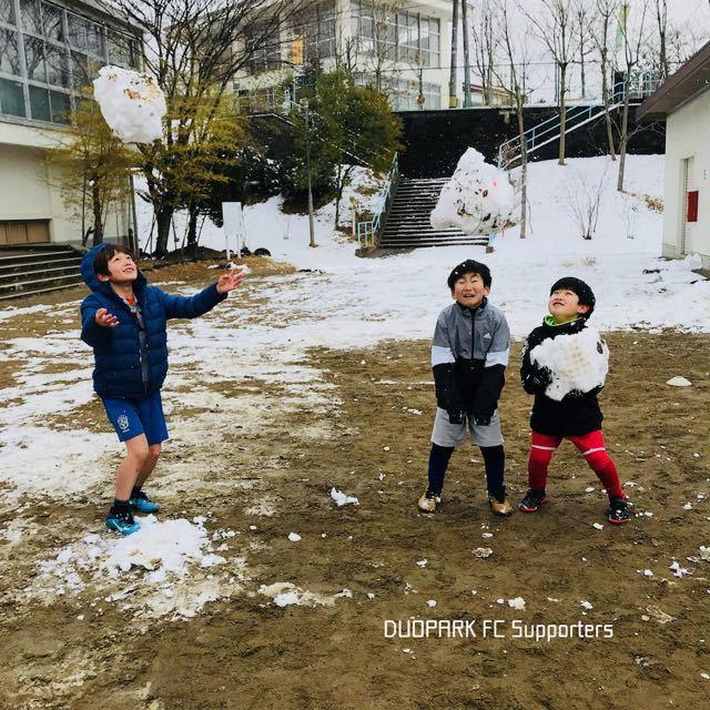 ある日の練習風景 January 27, 2019_c0365198_22494277.jpg