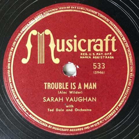 SPレコード入荷しました その8 ジャズ女性ボーカル_a0047010_14482654.jpg