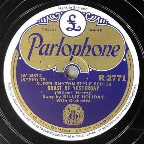SPレコード入荷しました その8 ジャズ女性ボーカル_a0047010_14483114.jpg