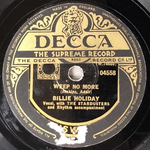 SPレコード入荷しました その8 ジャズ女性ボーカル_a0047010_14483193.jpg