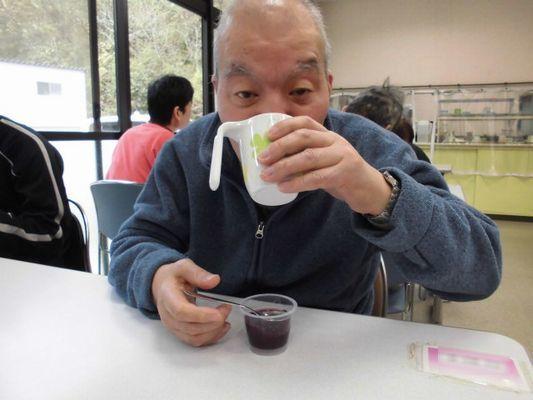 1/27 日曜喫茶_a0154110_13460541.jpg