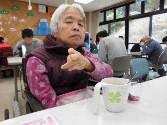 1/27 日曜喫茶_a0154110_13460984.jpg