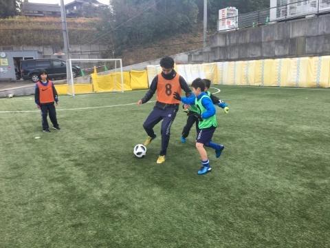 ゆるUNO 1/26(土) at UNOフットボールファーム_a0059812_16183574.jpg