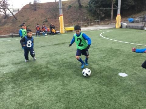 ゆるUNO 1/26(土) at UNOフットボールファーム_a0059812_16184666.jpg