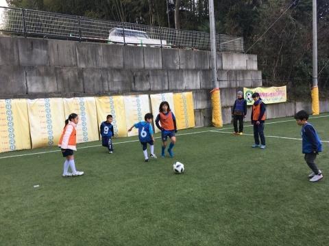 ゆるUNO 1/26(土) at UNOフットボールファーム_a0059812_16185058.jpg