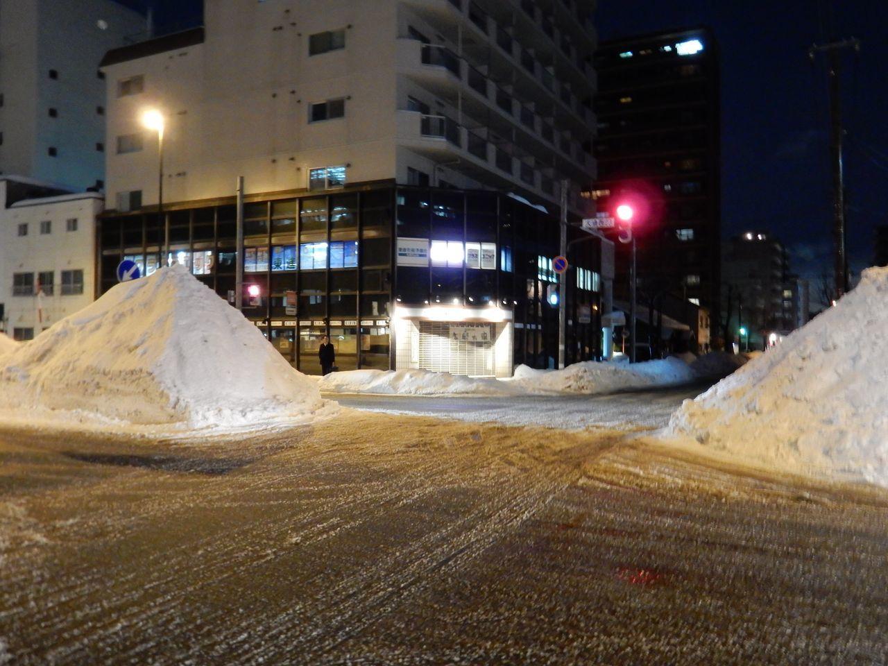 やはり起こった真冬の停電_c0025115_23394545.jpg