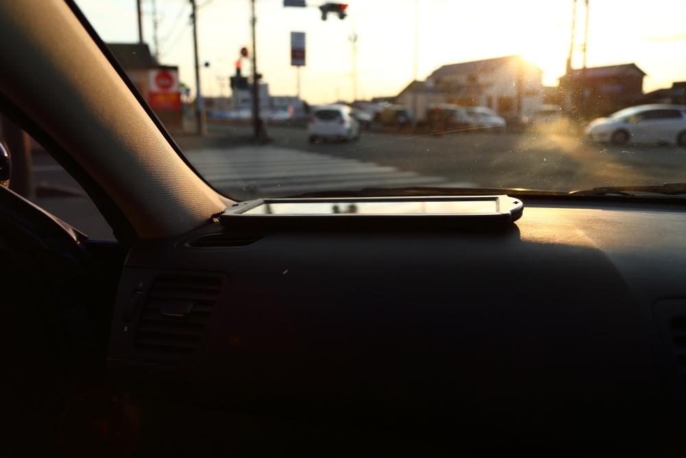 レガシィへバックカメラ取り付けからライトカーキTJ仕上げ作業_f0105425_20150384.jpg