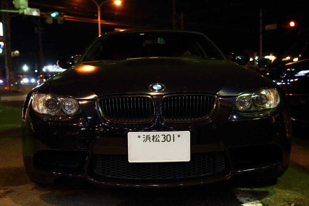 レガシィへバックカメラ取り付けからライトカーキTJ仕上げ作業_f0105425_20203985.jpg