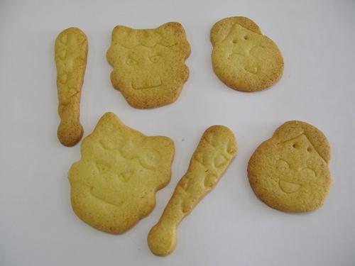 手づくりクッキー型 その1_f0129726_19144934.jpg