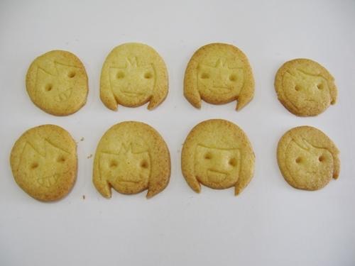 手づくりクッキー型 その1_f0129726_20554173.jpg