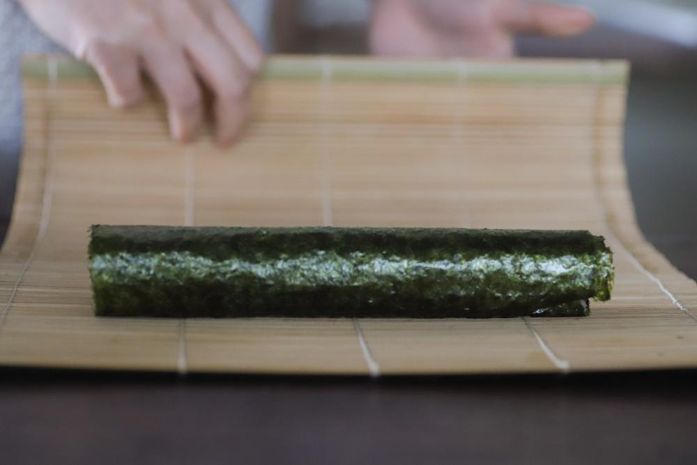 じばさんらんちき社員で食堂 -丹文窯の器で恵方巻-_e0295731_10570601.jpg